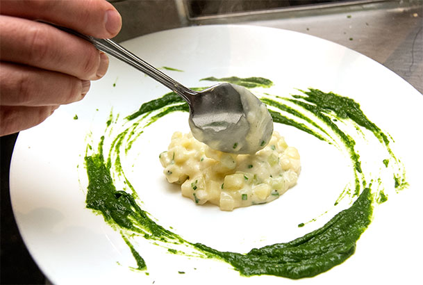 sauce-chowder
